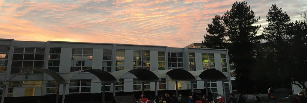 Collège Jean XXIII – Fondamental Woluwe